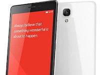 Harga HP Xiaomi Redmi Note Prime, Spesifikasi Kelebihan Kekurangan
