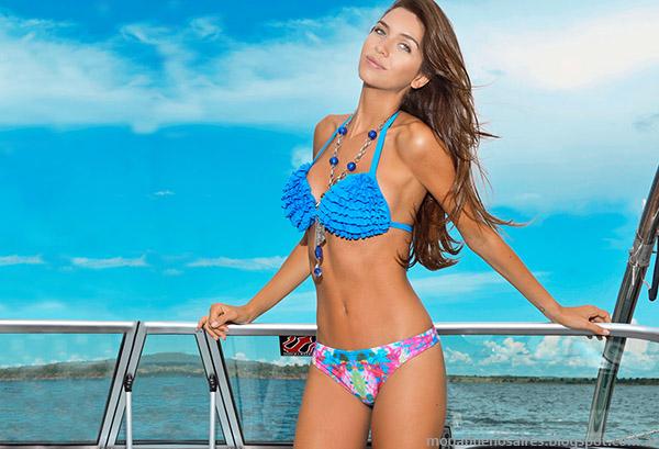 Bikinis verano 2015 KSI.