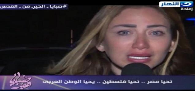 قرار عاجل و خطير الآن في حق ريهام سعيد بعد نشرها صور خليعة لفتاة المول