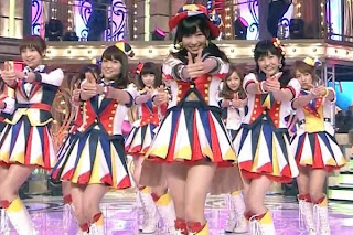 AKB48 - Koi suru Fortune Cookie Lyrics