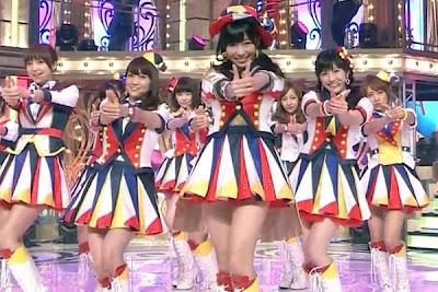 Koisuru Fortune Cookie lyrics by AKB48, 1 meaning ...
