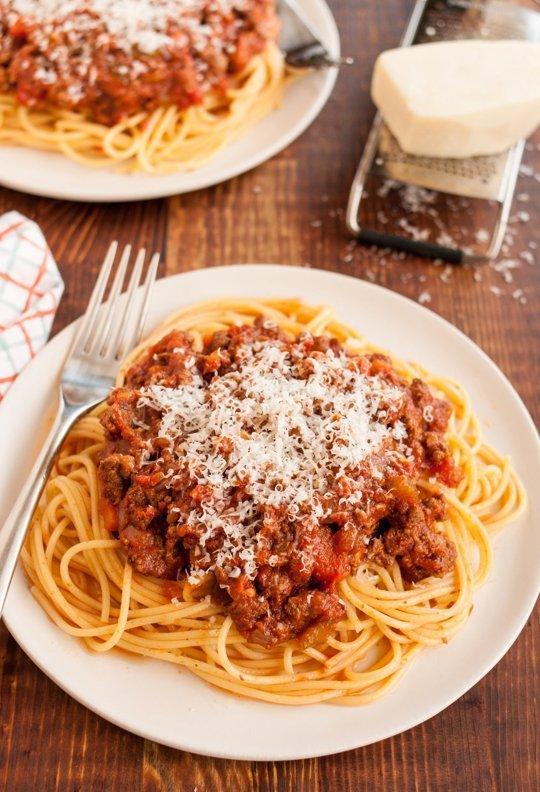 Tomato pasta sauce recipes easy
