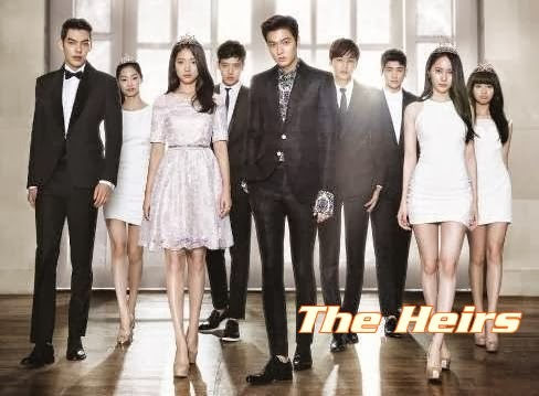 Download K-Drama The Heirs Episode 19