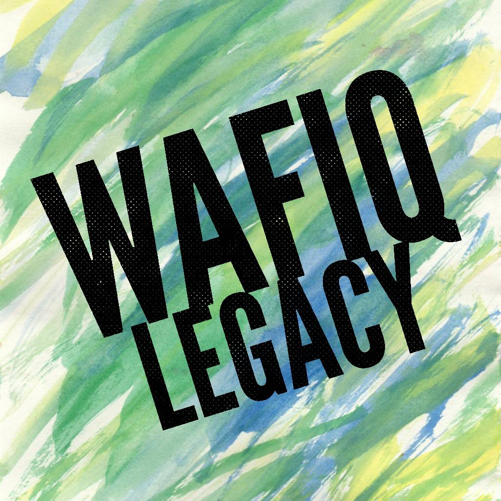 Founder of wafiq legacy