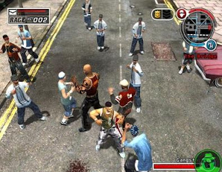 Crime Life: Gang Wars Download Mediafire mf-pcgame.org