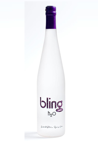 Bling H2o Water Bottles 2600 Spicytec