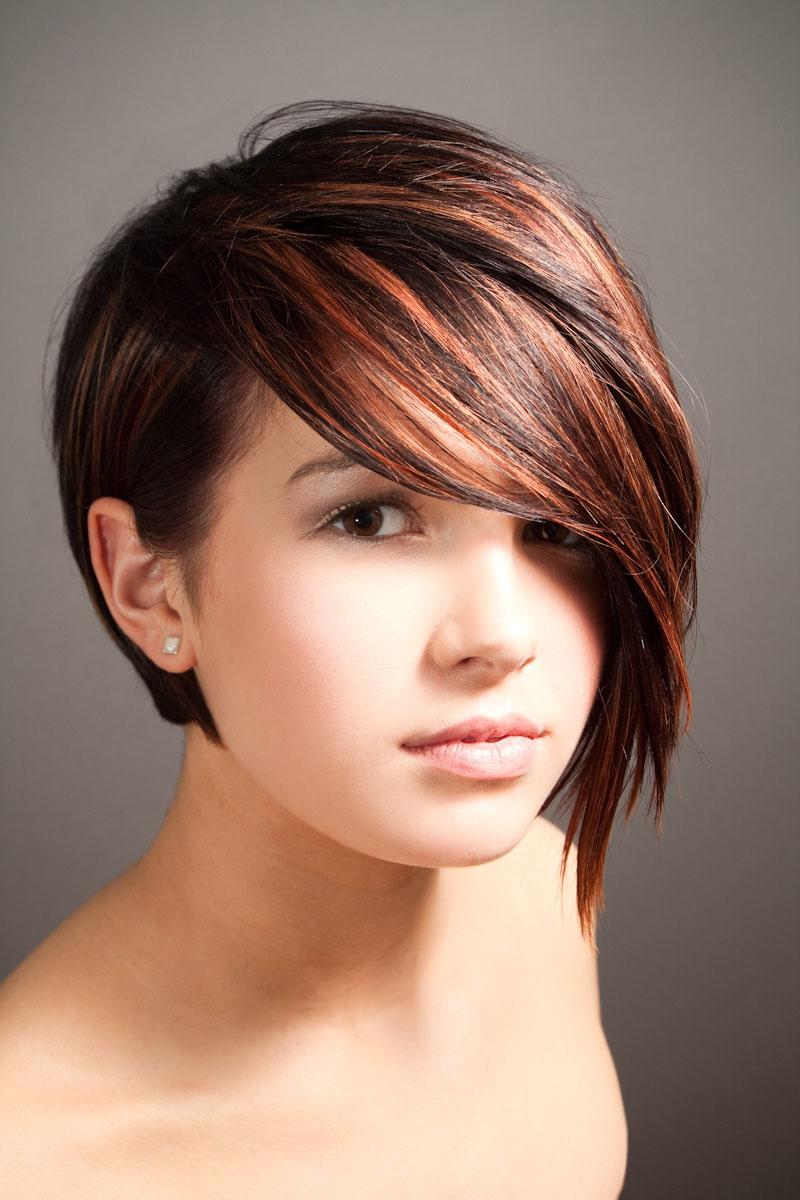 2013 Medium Hairstyle Trends Popular Hairstyles