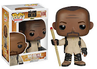 Funko Pop! Morgan