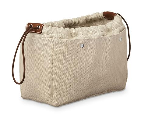 replica hermes bag - Celebrate Handbags: HERMES BIRKIN BAG Organizer Fourbi