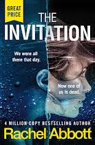 Giveaway - The Invitation