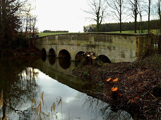 Compton+Verney+Trees-Capability+Brown+Bridge
