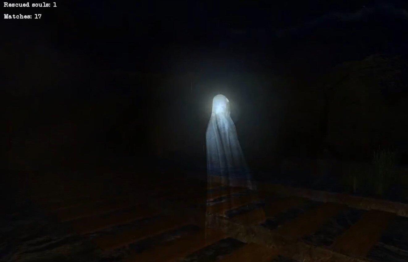 Bunny Man: Lost Souls