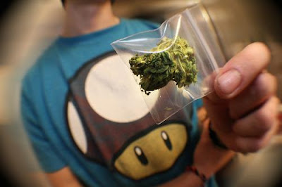 cuando fumar marihuana