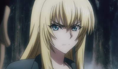 Schwarzesmarken BD Episode 11 – 12 (Vol.6) Subtitle Indonesia [Final]