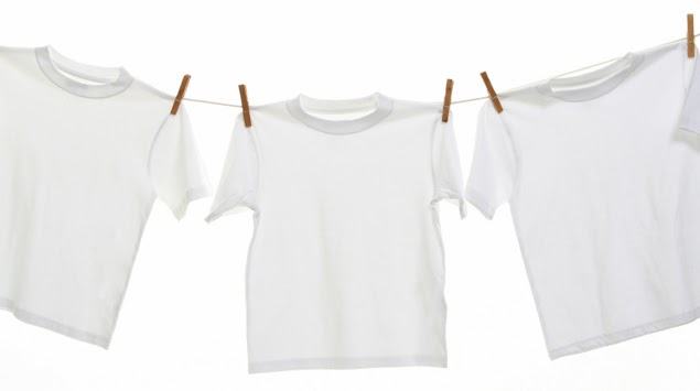How to get rid of armpit stains white shirt womens