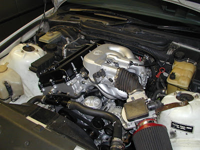 2004 Chrysler 300m Special Engine together with Dodge Avenger Battery Location in addition 1999 Dodge Intrepid Fuel Filter Location also Dodge Leak Detection Pump Location in addition Problems That Plague Chrysler S 3 5l Engine Create Rebuild Opportunities. on diagram of chrysler 300m engine
