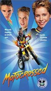 Motocrossed Poster