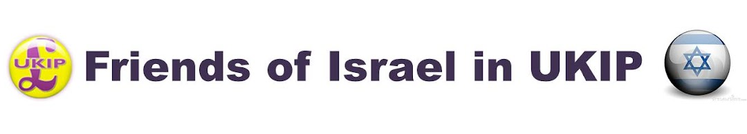 FRIENDS OF ISRAEL IN UKIP