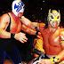 Galerías | CMLL: La rivalidad entre Atlantis y Último Guerrero