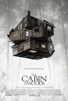 The Cabin in the Woods (2011) CAM 350MB