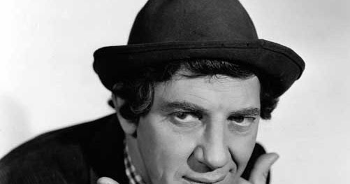 chico marx go west