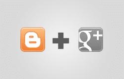 Komentar Blogger dan Google+