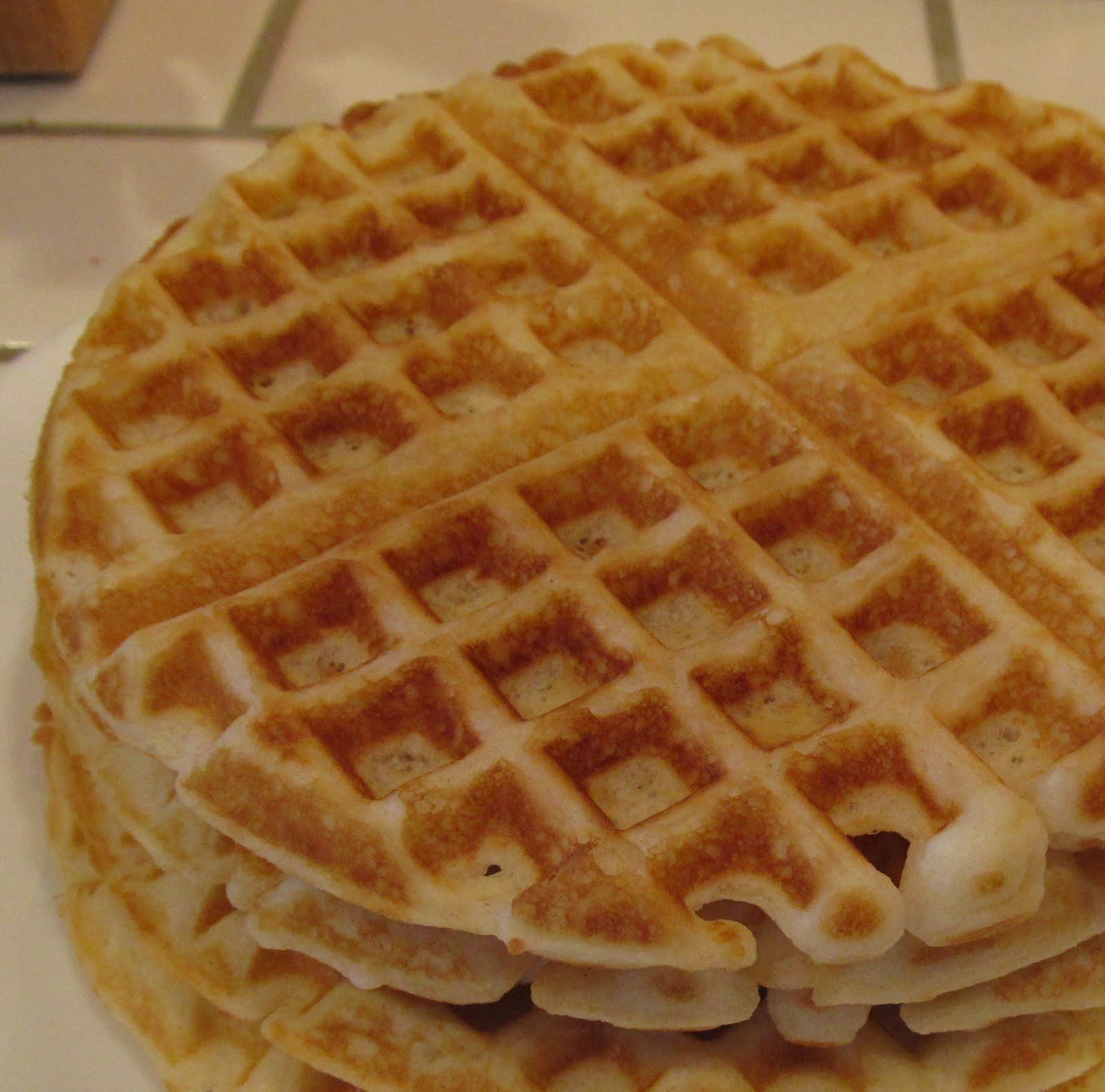 Foodie Family: Breakfast for Dinner