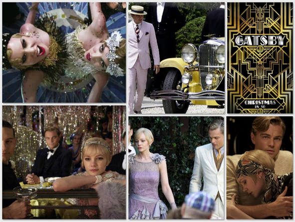 gatsby movie review assignment The great gatsby unit exam english 11, spring 2013 section i true or false: write the correct letter next to each item: a = true, b = false a.