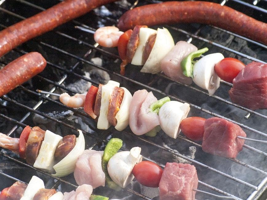 barbecue original