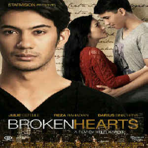 Acha Septriasa & Reza Rahadian - Broken Hearts (Ost. Broken Hearts)