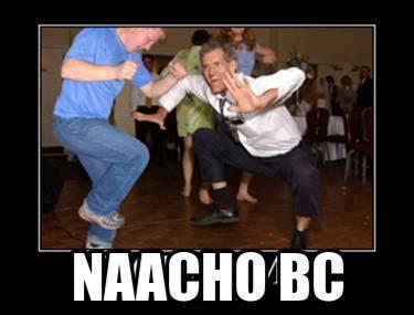 Naacho BC