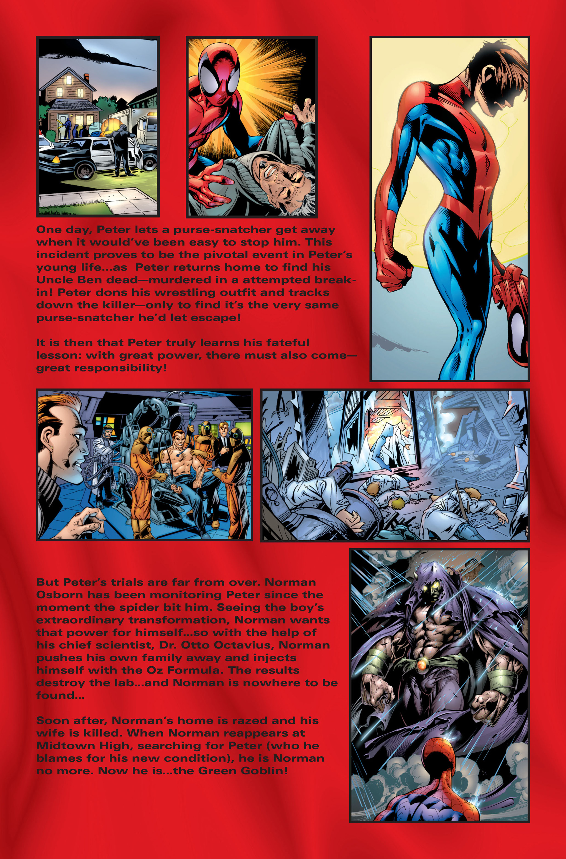 Ultimate Spider-Man (2000) Issue #100 #104 - English 39