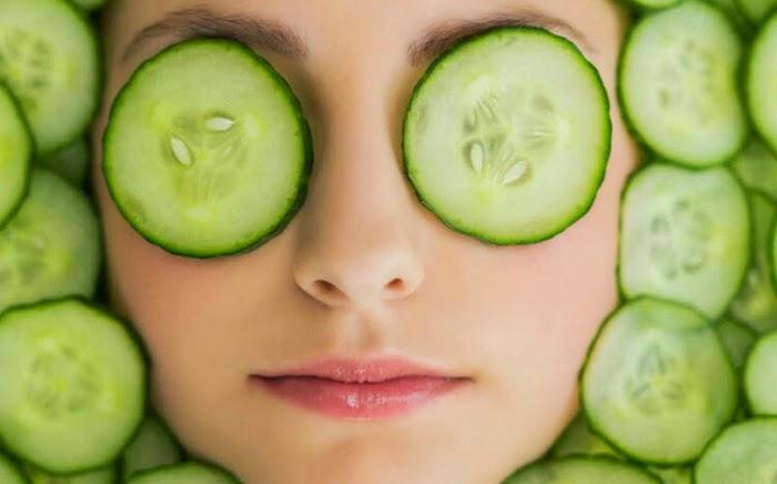 Tips Facial dengan Bahan Alami