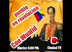 Pueblo en Revolución