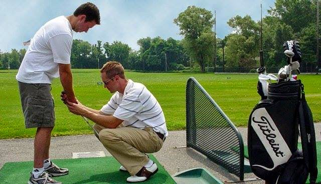 Spring Junior & Adult Golf Clinics