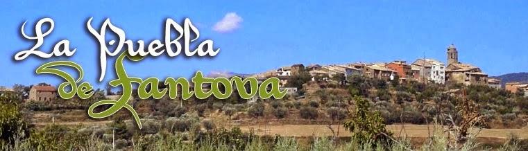 La Puebla de Fantova