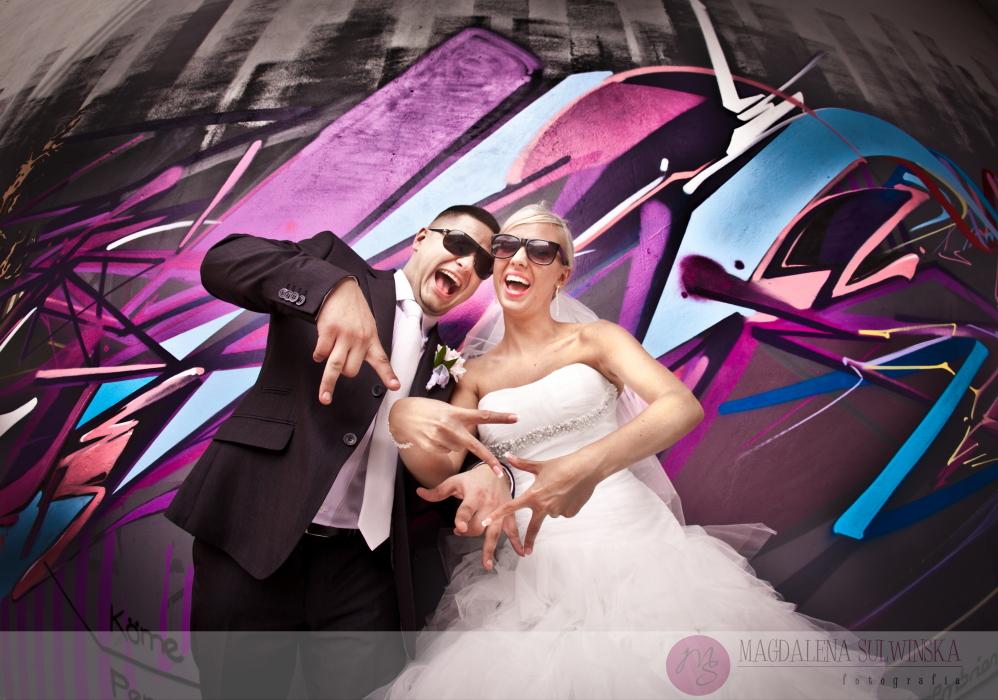 zdjęcia  ślubna olsztyn
