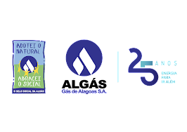 Projeto contemplado pelo edital Algás Social 2017-2018