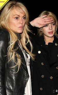 Lindsay Lohan's mother Dina arrested for drunk driving in New York