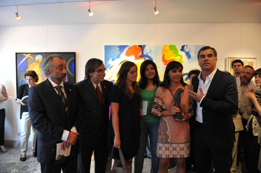 Cartaz das Artes, TVI
