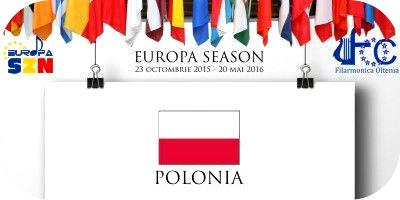 Saptamana Poloniei la Europa Season