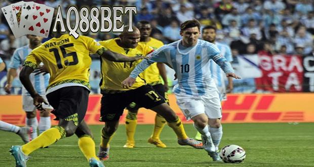 """Agen Piala Eropa - Tim nasional Argentina memetik kemenangan tipis 1-0 saat berhadapan dengan Jamaika di lanjutan Copa America 2015. Tambahan tiga angka cukup mengantarkan tim """"Tango"""" menjadi juara Grup B."""