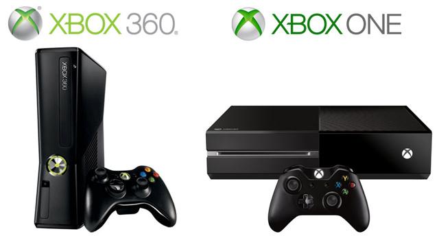 Divulgada a lista inicial de jogos na Retrocompatibilidade do Xbox One