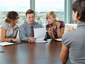 Bagaimana agar lolos wawancara kerja