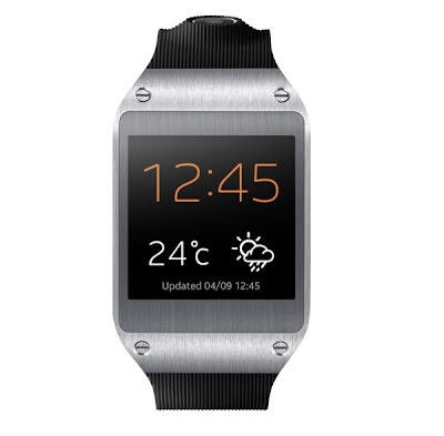 Samsung, GALAXY Gear, Samsung GALAXY Gear