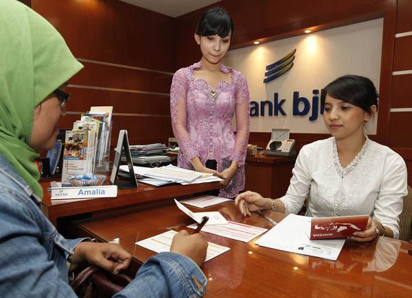 Lowongan Kerja Bank BJB Maret 2013