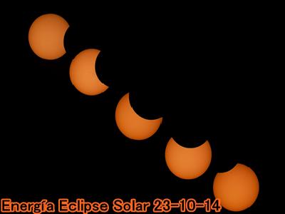 Con la Energía del Eclipse Solar del presente jueves, se añadirá una intensidad poderosa a este mes.