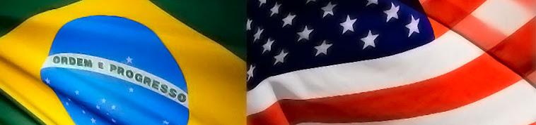 BRASIL  * ESTADOS UNIDOS