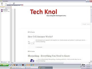 Tech Knol