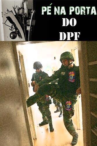 Pé.na.porta.DPF